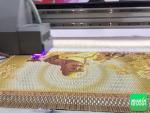 Cung cấp máy in quảng cáo số lượng lớn - Máy in phẳng UV giá rẻ