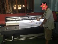 Cung cấp các loại máy in quảng cáo tốt nhất - Máy in decal chất lượng TPHCM