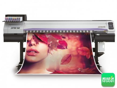 In tranh ảnh trang trí từ máy in kỹ thuật số khổ lớn