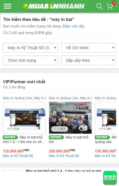 Cách tìm kiếm và chọn mua máy in bạt khổ 3m2