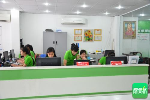 Công ty In Ấn Kỹ Thuật Số tại 365 Lê Quang Định, P.5, Q.Bình Thạnh, Tp.HCM