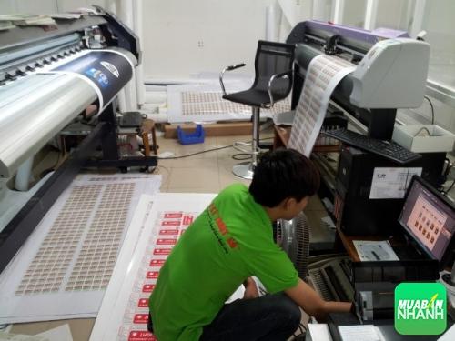 Máy in - Công cụ quan trọng thiết yếu của một cơ sở, công ty in ấn, quảng cáo