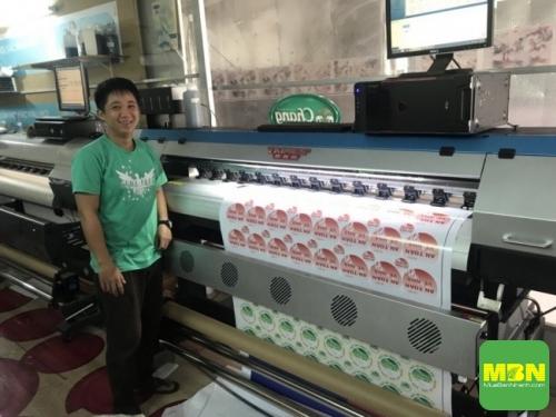 Cung cấp máy in quảng cáo - Máy in decal khổ nhỏ, 88, Mãnh Nhi , Máy In QUảng Cáo, 29/08/2018 13:22:52