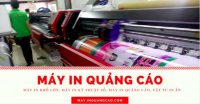 công ty in ấn chuyên dịch vụ in Decal, tags của Máy In QUảng Cáo, Trang 1